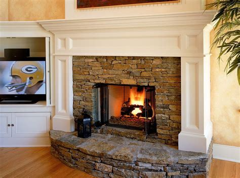 fireplaces for wood burners ideas 20 beautiful wood burning fireplace designs