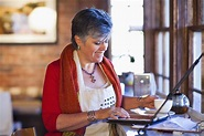 Older people delaying retirement to change careers or ...