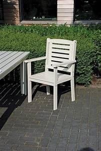 Chaise En Pin : chaise avec accoudoirs en pin ~ Teatrodelosmanantiales.com Idées de Décoration