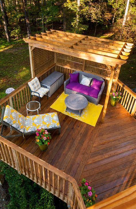 top  deck designs ideas   costs