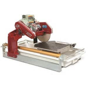 101 pro tile saw package from mk diamond w free stand