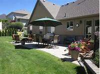 nice patio design ideas pictures 2015 A Few Handy Modern Backyard Design Tips | Furniture & Home ...