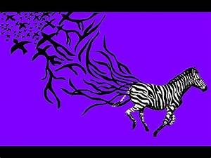 zebra wallpaper purple by butterflywisper on deviantART