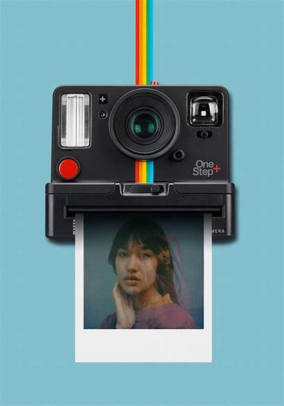 Polaroid Camera Onestep Hunger Wants Polaroidoriginals Retailers