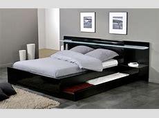 Platform beds with drawers – Storage Ideas Interior