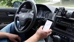 Bluetooth Kit For Honda Cr