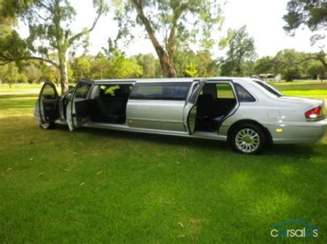 Limousine Cost by Gold Coast Luxury Limousine And Car Hire Accent