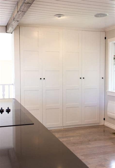 remodelaholic  ingenious ikea hacks   kitchen