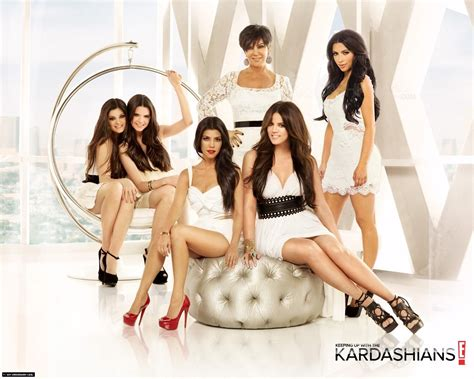 Pretty Little Liars 2014 Halloween Special by Keeping Up With The Kardashians Season 6 Promotional