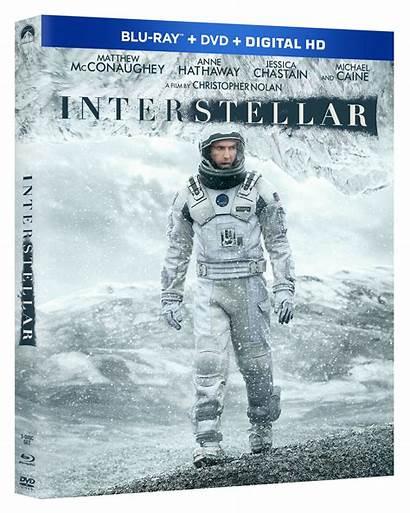 Interstellar Blu Ray Dvd Bluray Combo Imax