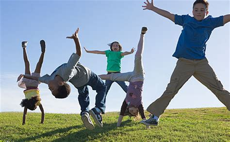 back to routine 5 ways to encourage to stay active 390 | Active kids pic4