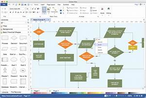 Is There A Flowchart Program That Can Be Used On Mac