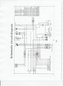 Zongshen 200cc Atv Wiring Diagram
