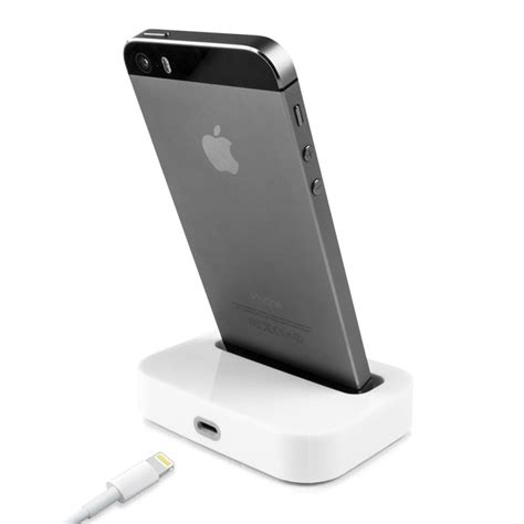 iphone 5c wont charge iphone 5s 5c 5 lightning charge and sync dock white
