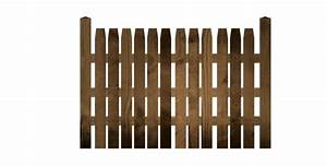 Wooden fence pack by fiveaxiomsinc   3DOcean