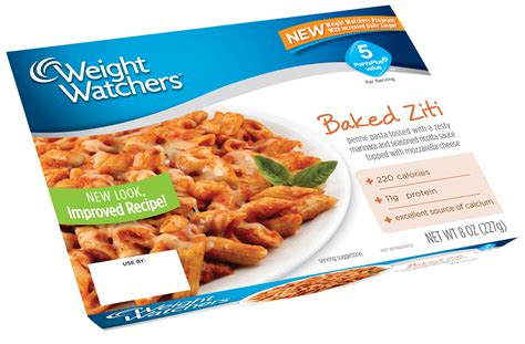 cuisine weight watchers weight watchers portion controlled meals salads provide