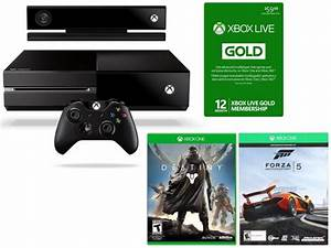 Daily Deals: Xbox One With Madden and Destiny For Free ...