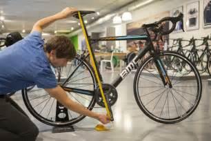 saddle height seat correct crank distance pedal center tube axle determine measured line mantel centre