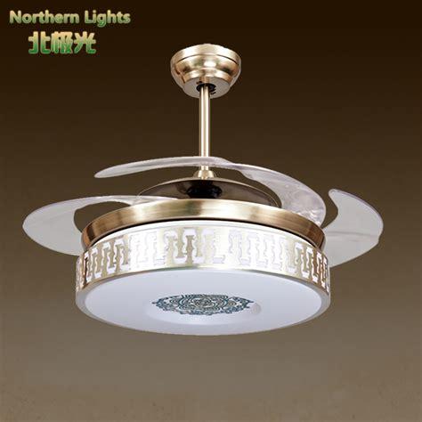 luxury ceiling fans with lights led luxury crystal ceiling fan lights chandelier modern
