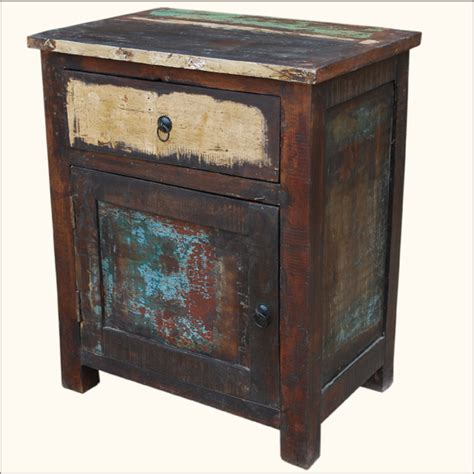 distressed wood nightstand unfinished nightstand mirrored nightstand mirrored nightstand side nightstands for sale deals on 1001 blocks
