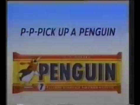 penguin biscuits advert  youtube