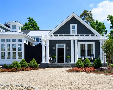 the best exterior paint colors to your
