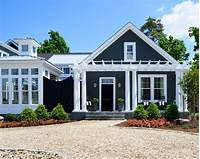 exterior paint schemes The Best Exterior Paint Colors to Please Your Eyes - TheyDesign.net - TheyDesign.net