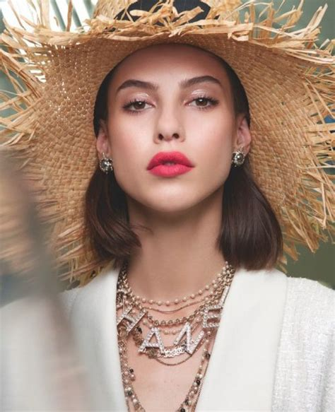Модный макияж весналето 2020 основные тенденции