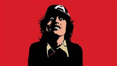 Dc Ac Acdc Rare Wallpapers Pop 4k