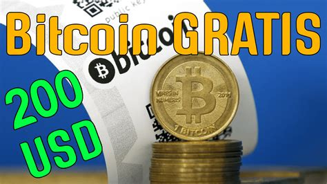 This is a decentralized digital currency without a central now someone maybe bought his bitcoins for 200$ and it is now worth 600$. BITCOIN gratis Como obtener 200 USD - GabyGamer