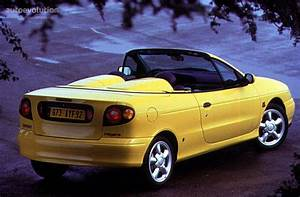 Renault Megane Cabrio Specs  U0026 Photos