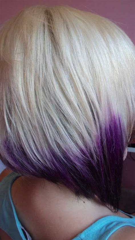Hairstyles With Tips by 25 Bleached Hair Color Ideas On Hairstyles