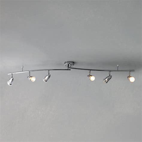 Soyuz 6x Spotlight Ceiling Roof Light Lamp Bar for Kitchen