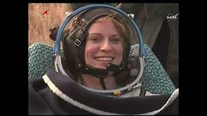 NASA Astronaut Kate Rubins, Crewmates Safely Return From ...