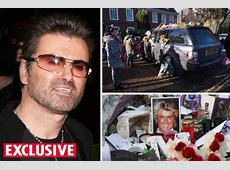 George Michael funeral Family fear police won't release
