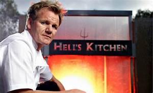 Gordon Ramsay to open first Hell's Kitchen restaurant in ...