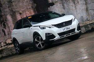 Gt Line 3008 : review 2018 peugeot 3008 gt line 2 0 tdi philippine car news car reviews automotive ~ Medecine-chirurgie-esthetiques.com Avis de Voitures