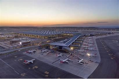 Airport Istanbul Metro Error Planning Because Direct