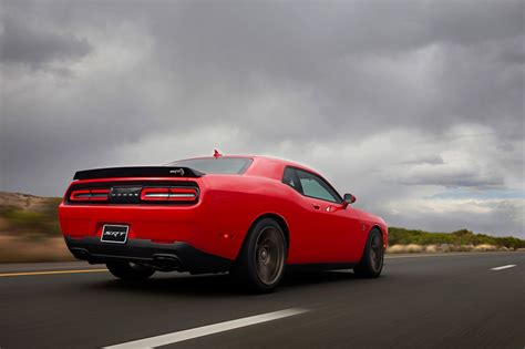 2017 Dodge Challenger Reviews And Rating