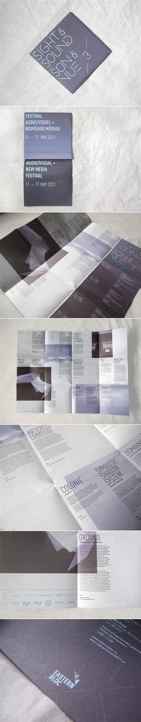 9 Stylish Folder Brochure Folds For Print Designers Best 25 Brochure Folds Ideas On Brochure
