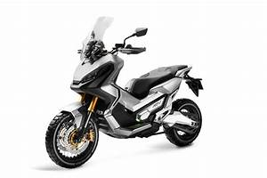 Honda 750 Scooter : honda x adv 750 get ready for a new kind of adventure bike adv pulse ~ Voncanada.com Idées de Décoration
