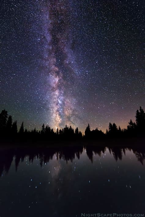 Into The Night Photography Finding The Milky Way With Sky