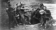 The Crimean War Was a Boozy Fiasco - POLITICO Magazine