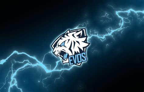 lengkap  roster pemain league  legends evos esports