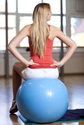 haltungsgymnastik und uebungen fuer ruecken und wirbelsaeule