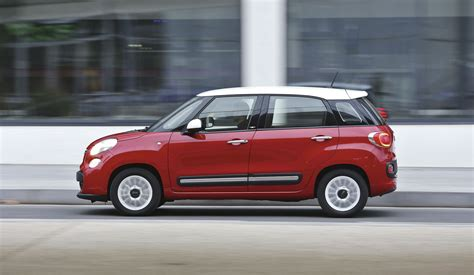 Review Fiat 500l by Fiat 500 L Photos Reviews News Specs Buy Car