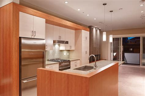 trim for kitchen cabinets douglas park modern kitchen vancouver by 6379