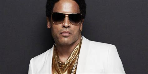 Exclusive Listen The New Lenny Kravitz Song