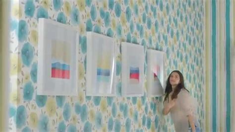 Wall Painting Stencils Youtube Asian Paints Royale Play New Ad Featuring Deepika Padukone Let 39 S Play Again Youtube