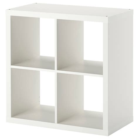 Square Shelves by Ikea Kallax 4 Cube Storage Bookcase Square Shelving Unit